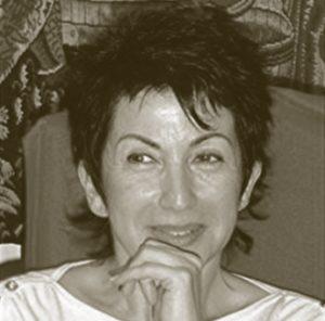 Dora Pannozzo