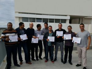 Diplomes ICCPNL